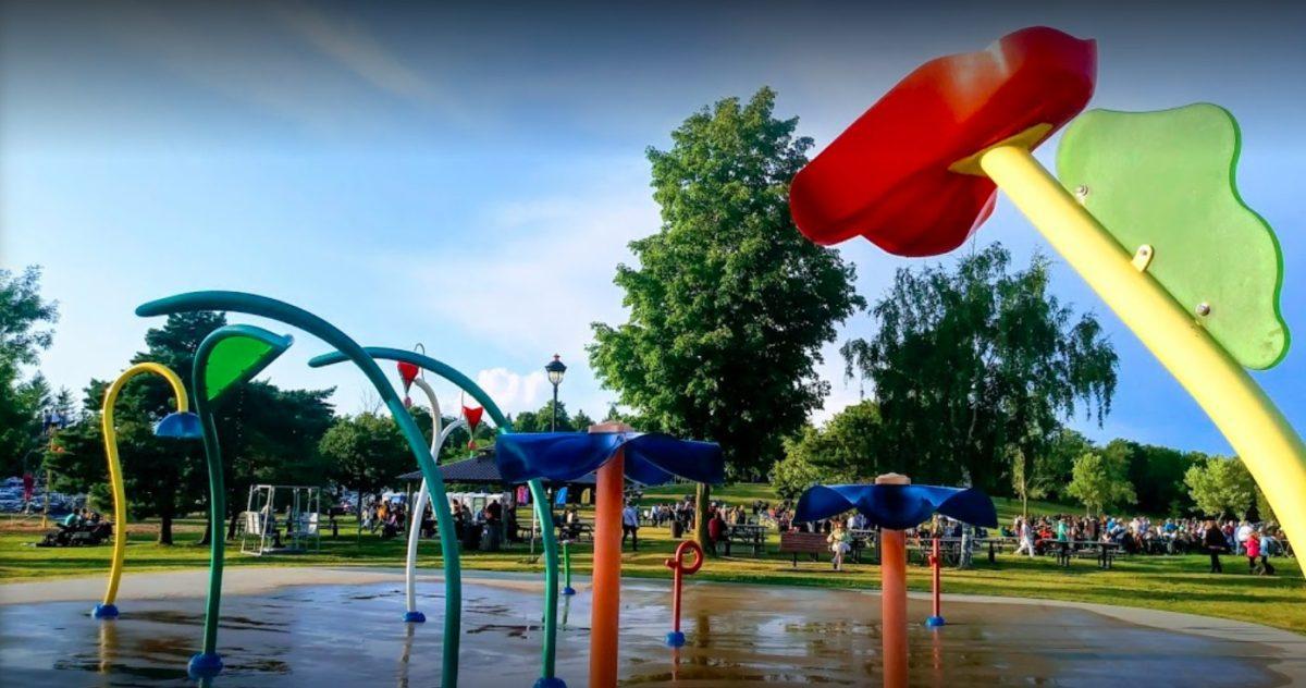 Parc Daniel-Johnson