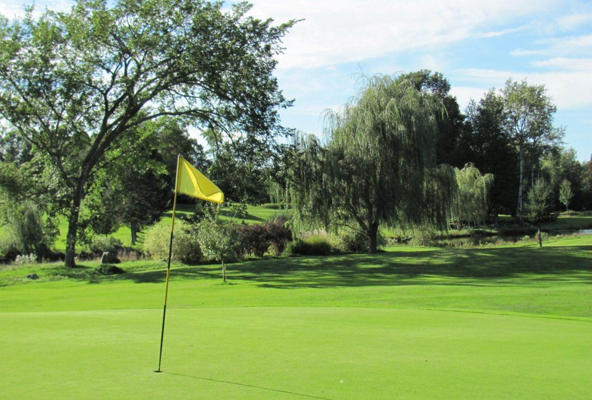 Club de Golf les Cèdres