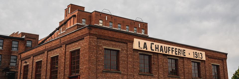 Distillerie de La Chaufferie
