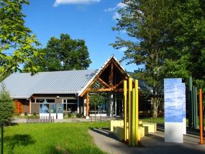 Centre de découverte et de services