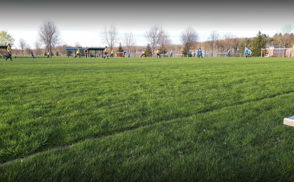 Parc Terry-Fox