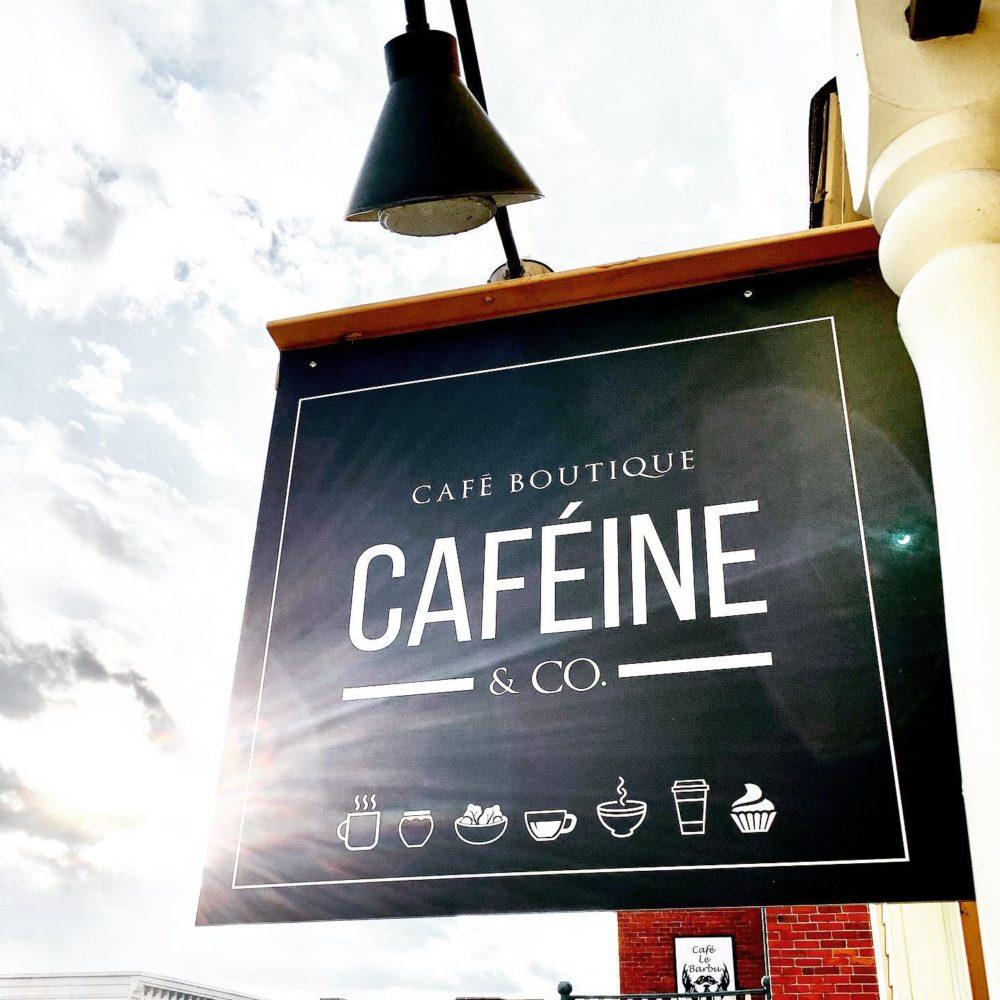 Caféine & Co