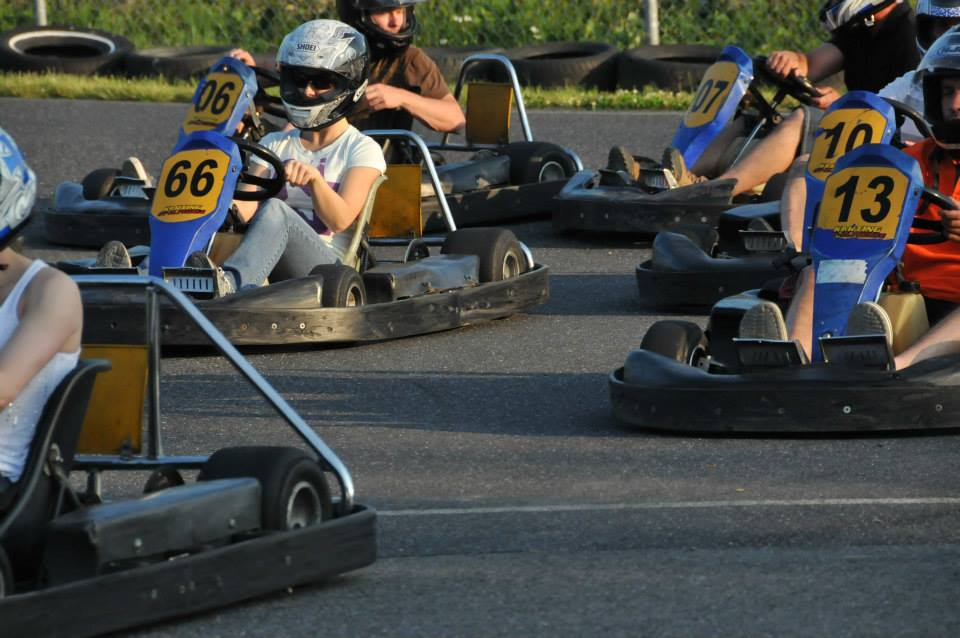 Karting St-Alphonse