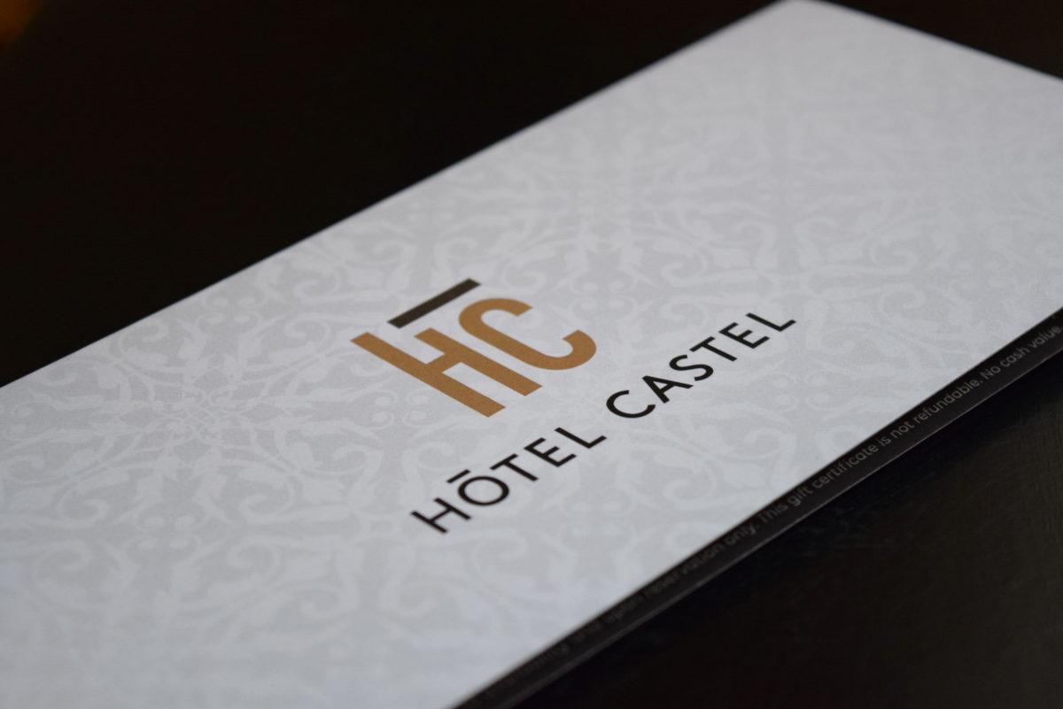 Hôtel Castel