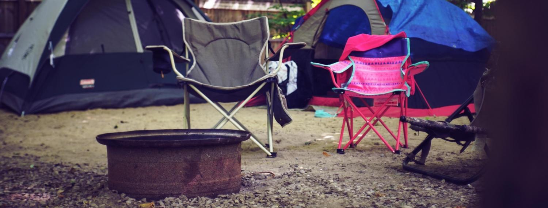 Camping Lac Des Sources