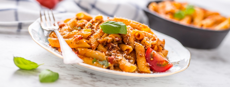 Restaurant La Casa du Spaghetti