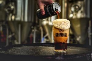 biere Grimousse