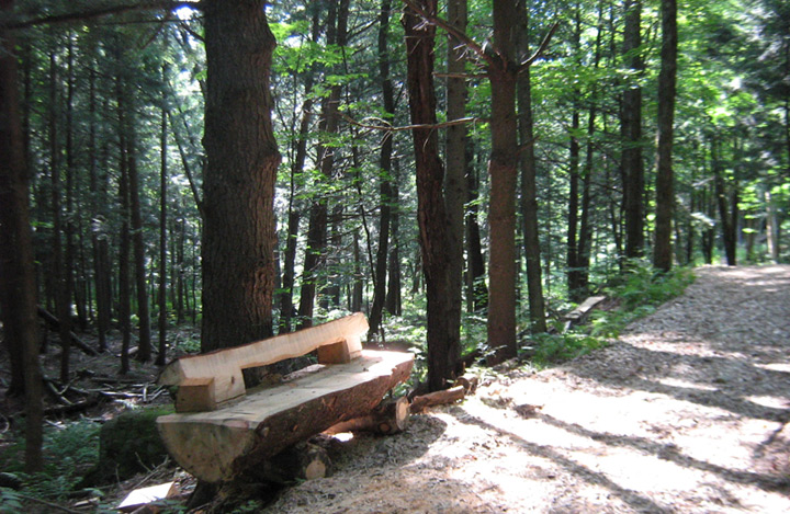 Parc écologique Jean-Paul Forand