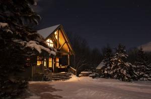 Chalet hiver 2019