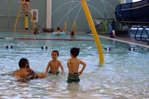 Centre aquatique desjardins de granby