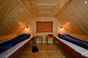 prêt à camper - Parc national de la Yamaska - Parcs nationaux - Sépaq