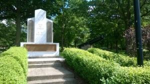 Monument aux braves - 2